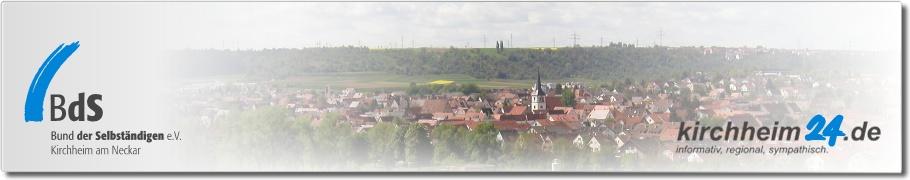 Gewerbeverzeichnis Von Kirchheim Am Neckar Betriebe Unternehmen