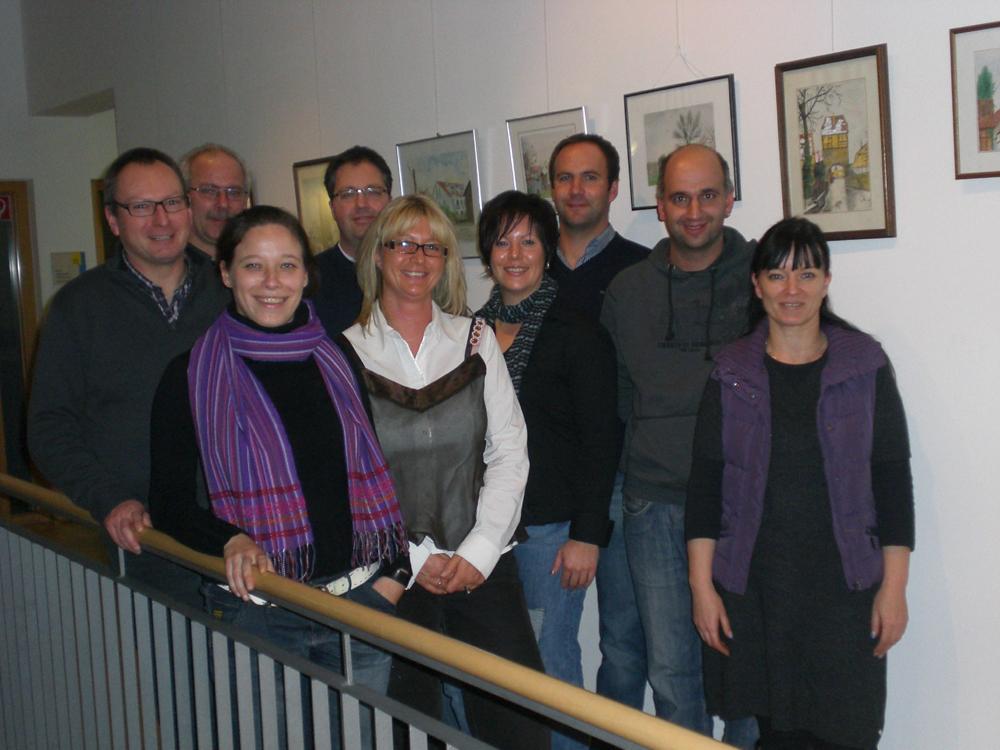 Der Bund Der Selbstständigen Ev Kirchheim Am Neckar Präsentiert